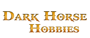 Dark Horse Hobbies blog